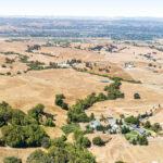 Sartori Ranch Aerial
