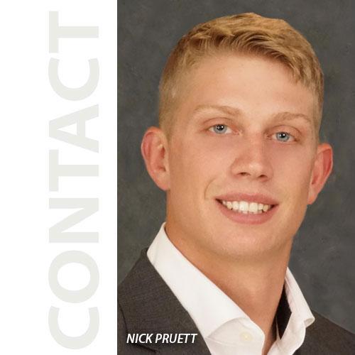 Nick Pruett